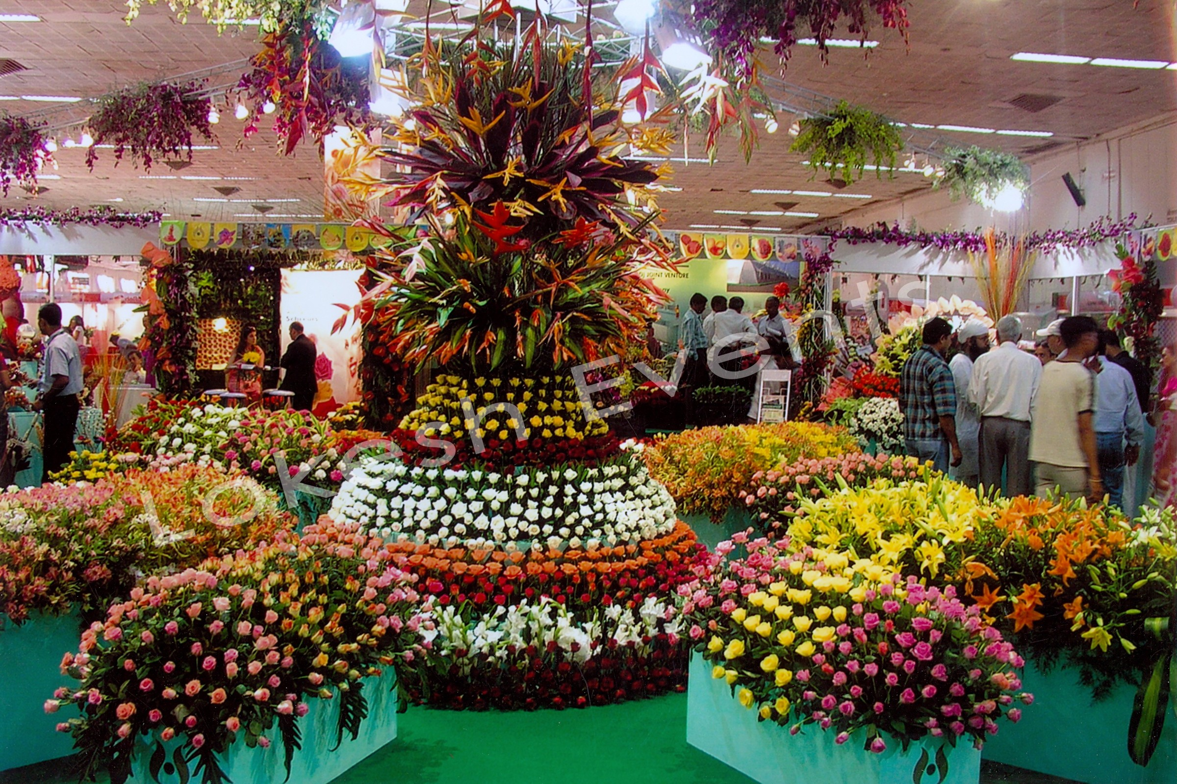 Lokeshflowerdecorationsevents for 7 events flower decorations